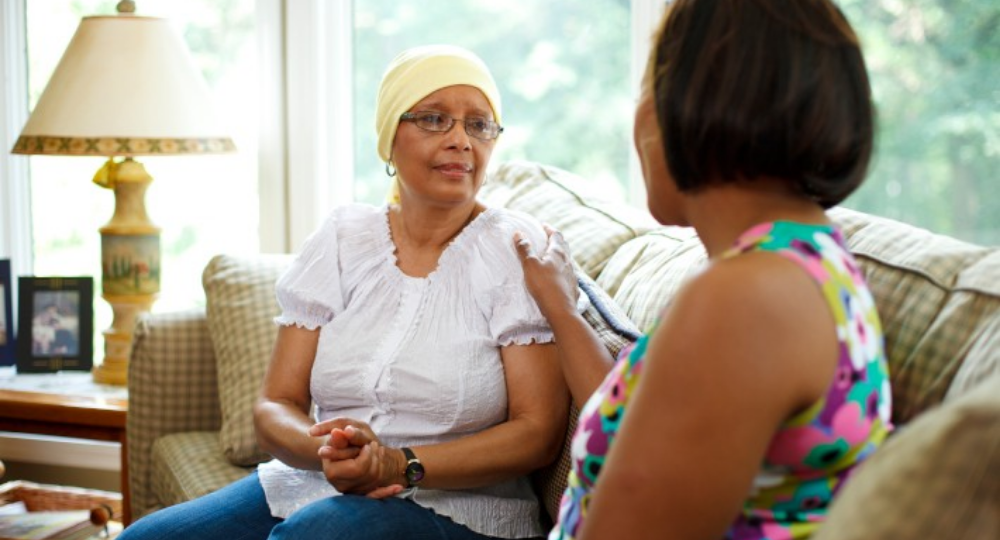 Comforting Advice: Useful Tools For Helping You Beat Cancer